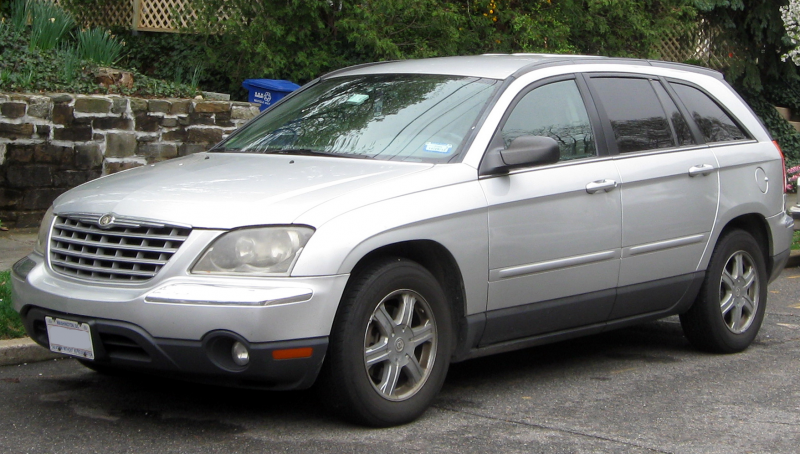 Description 2004-2006 Chrysler Pacifica -- 03-21-2012.JPG