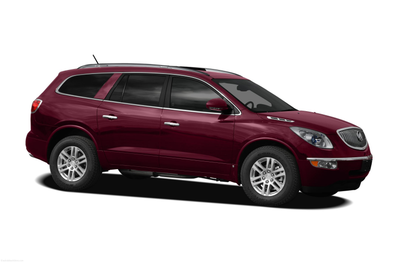 2011 Buick Enclave Price, Photos, Reviews & Features
