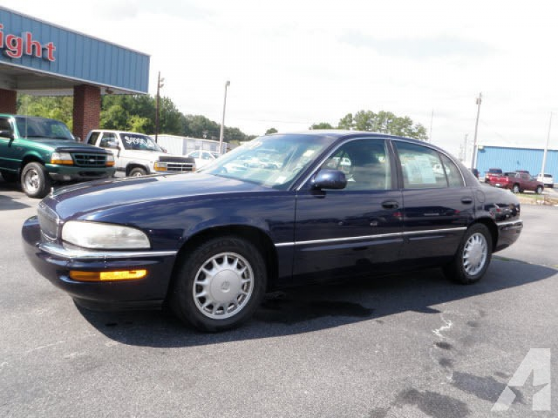 1998 Buick Park Avenue for sale in Booneville, Mississippi