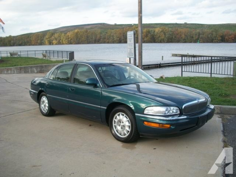 1998 Buick Park Avenue Ultra for sale in Florence, New Jersey