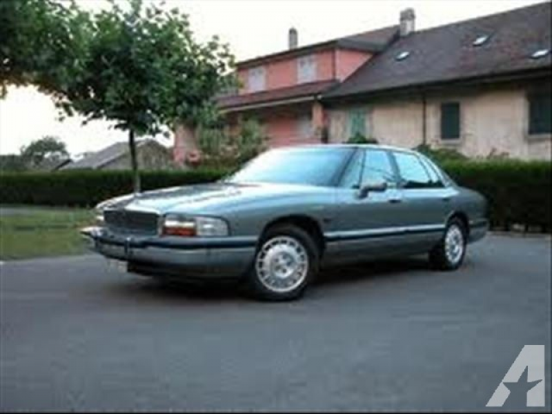 1998 Buick Park Avenue for sale in Bear, Delaware