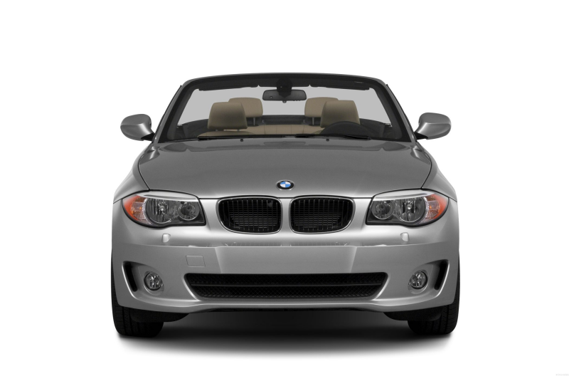2013 BMW 128 Convertible i 2dr Rear wheel Drive Convertible Photo 6