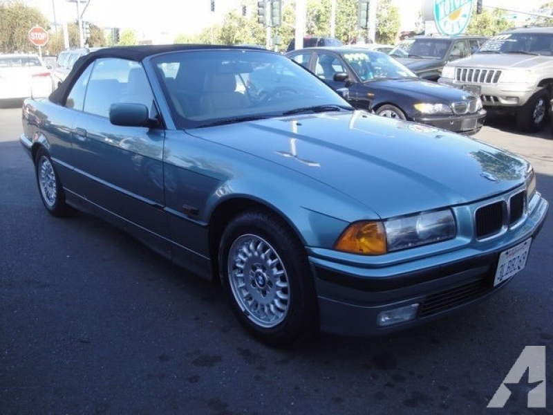 1995 BMW 318 iC for sale in San Leandro, California