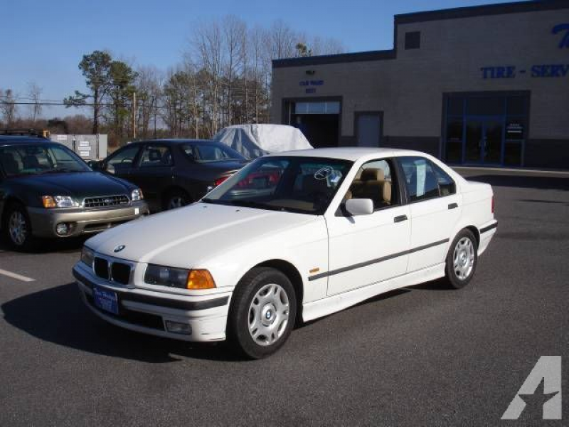 1998 BMW 318 i for sale in Hollywood, Maryland