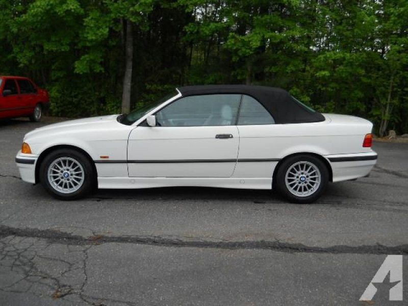1998 BMW 323 i for sale in Hickory, North Carolina
