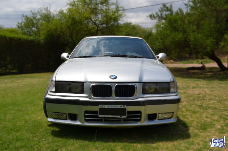 Bmw 323 ti Compact 1998 Details and Specifications