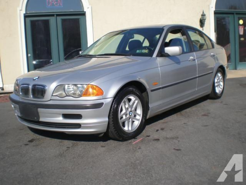 2000 BMW 323 i for sale in Adamstown, Pennsylvania