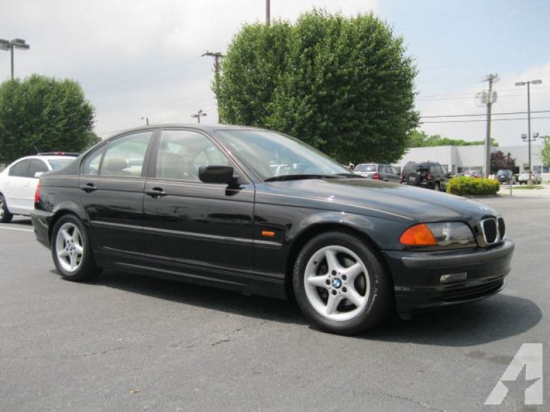 2000 BMW 323 i for sale in Greenville, South Carolina