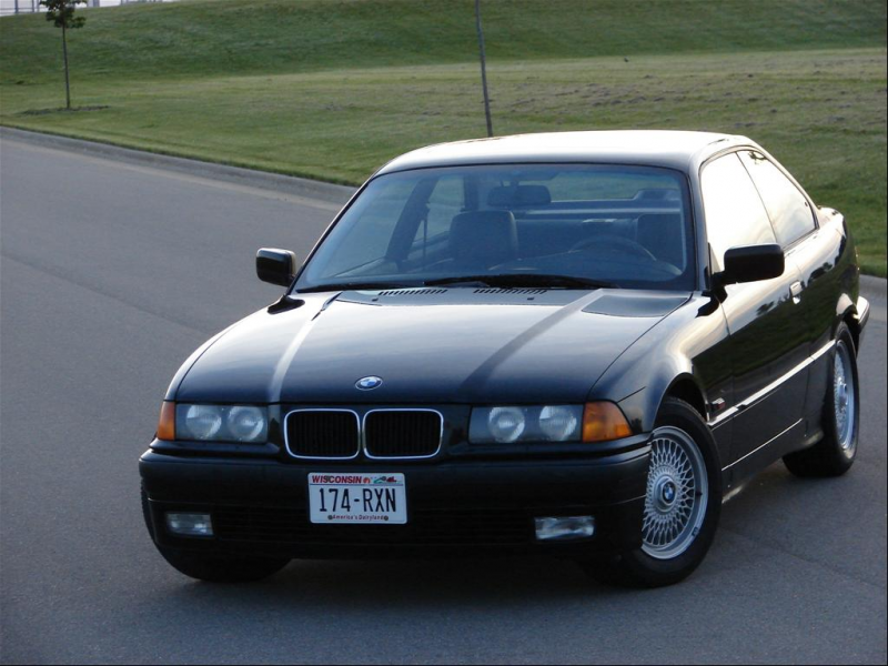 1994 BMW 3 Series 325is Coupe 2D - Madison, WI owned by BRYCE81 Page:1 ...