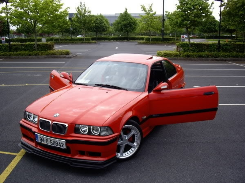 1994 BMW 3 Series 325is Coupe 2D - Dublin, owned by djgenius Page:1 at ...
