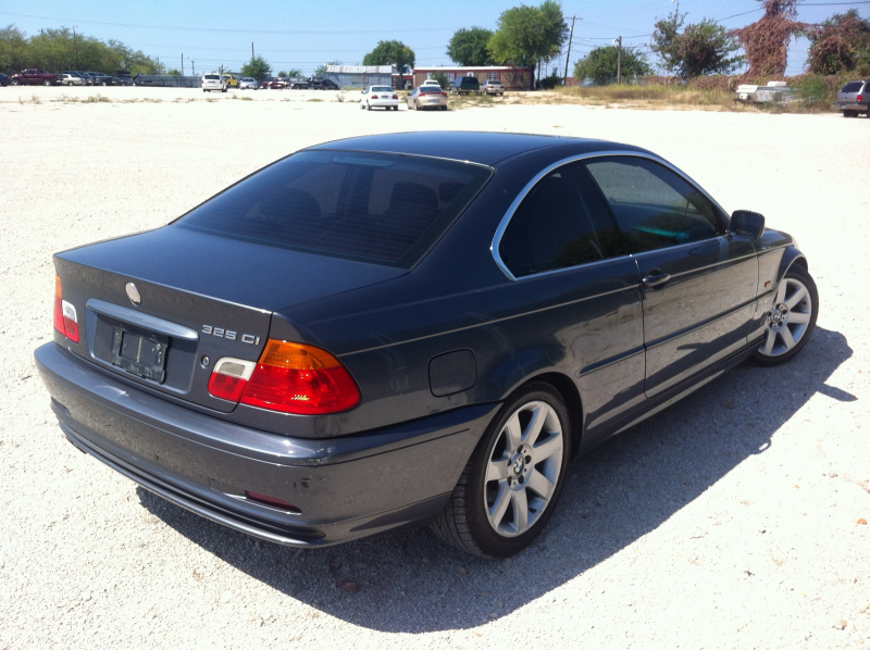 Picture of 2001 BMW 3 Series 325Ci, exterior