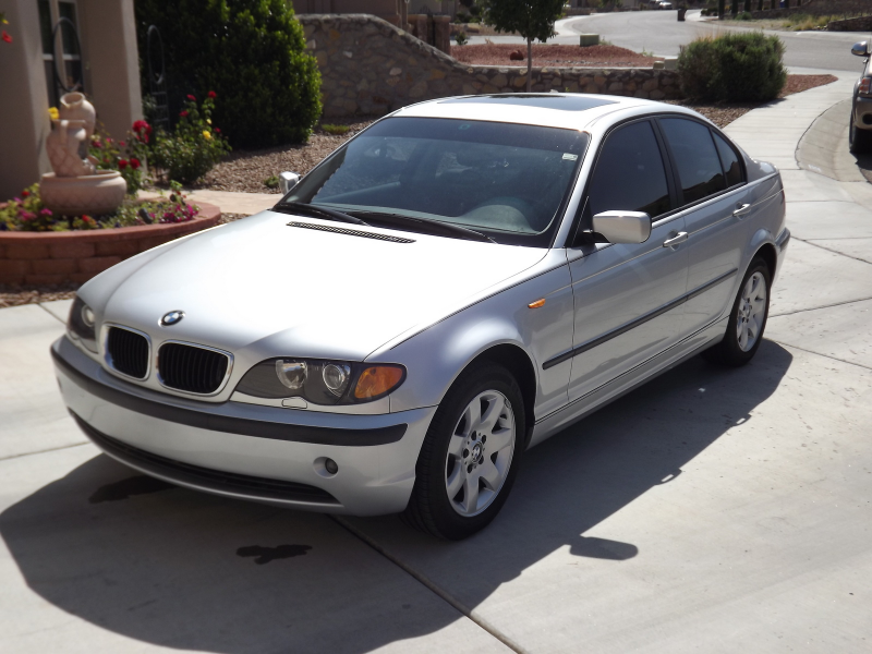 Picture of 2002 BMW 3 Series 325xi, exterior