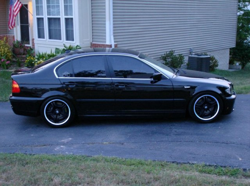 Picture of 2004 BMW 3 Series 330i, exterior