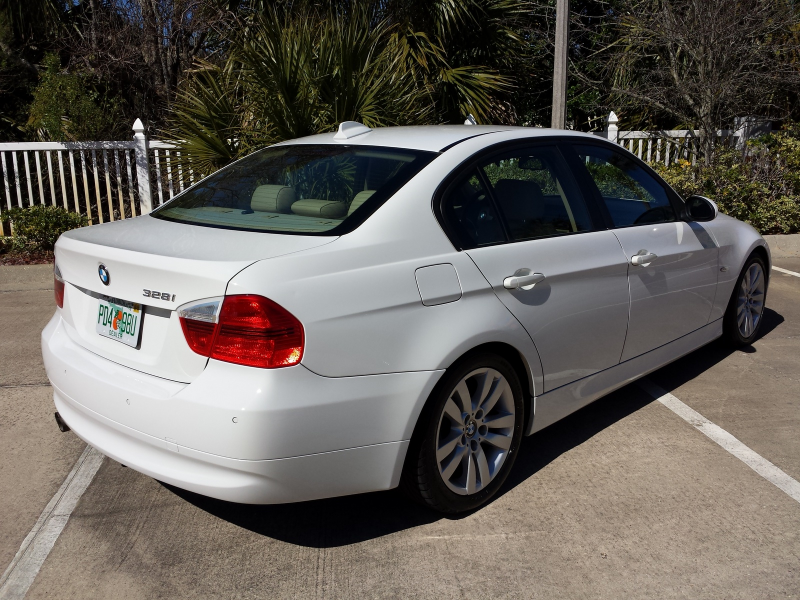 Picture of 2007 BMW 3 Series 328i, exterior
