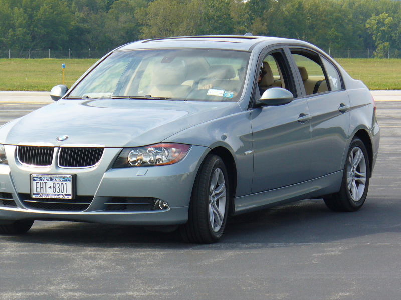 Picture of 2007 BMW 3 Series 328xi, exterior