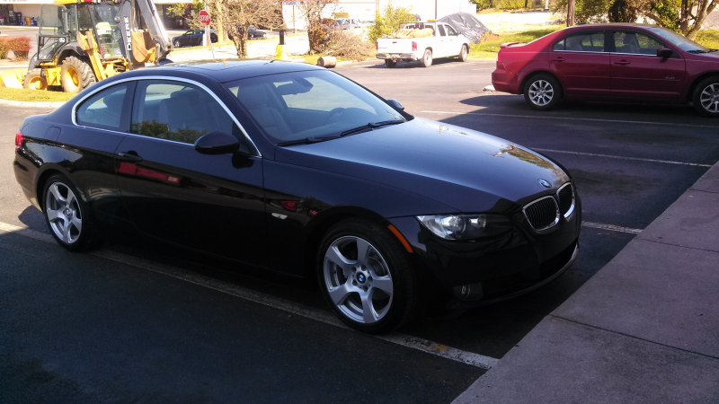 Picture of 2007 BMW 3 Series 328i Coupe, exterior