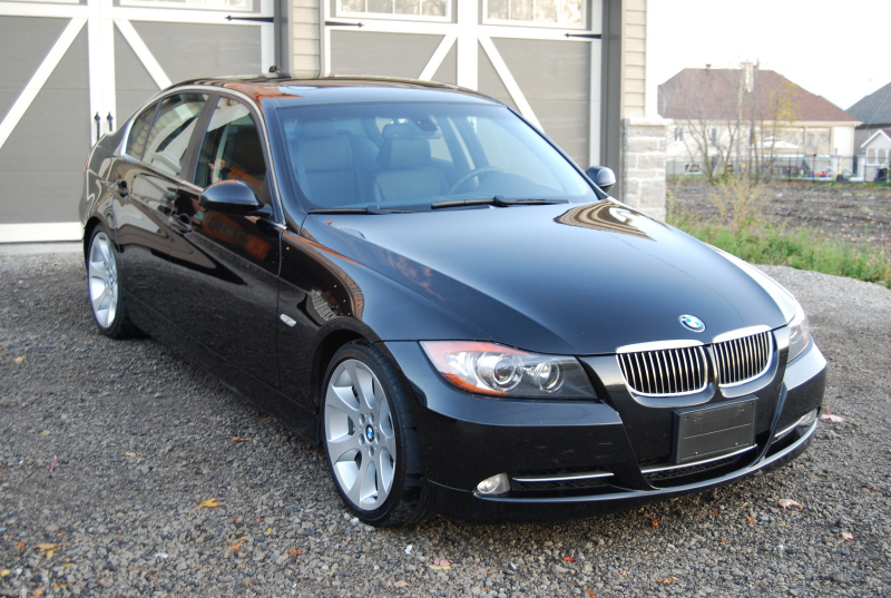 Picture of 2007 BMW 3 Series 335i, exterior