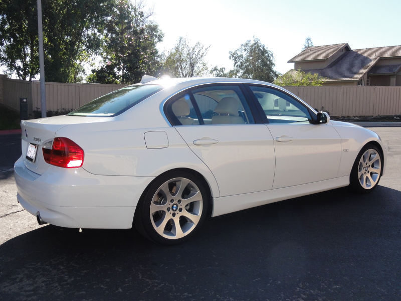 2007 BMW 3 Series 335i picture, exterior