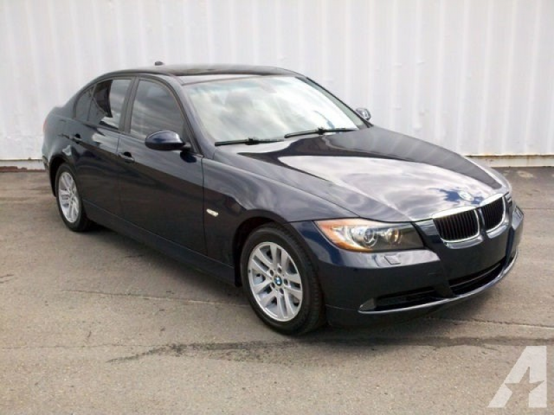 2007 BMW 328 xi for sale in Silverthorne, Colorado