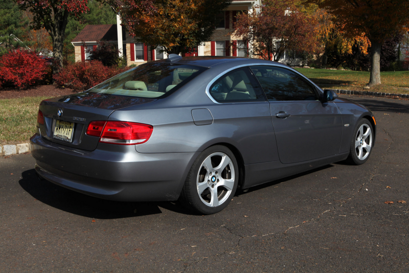 Picture of 2008 BMW 3 Series 328i Coupe, exterior