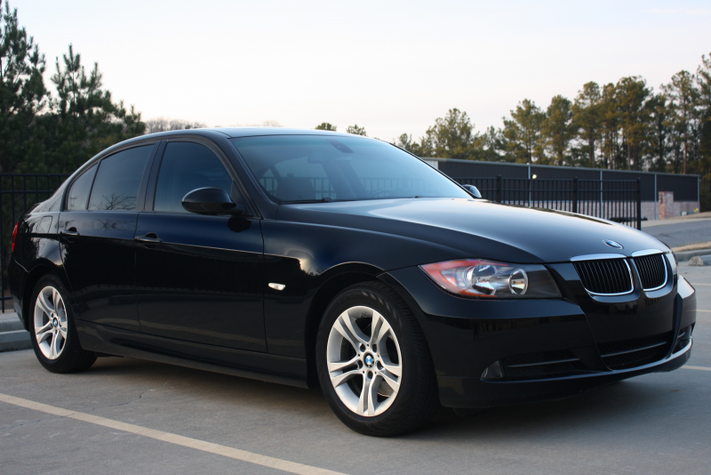 Picture of 2008 BMW 3 Series 328i, exterior