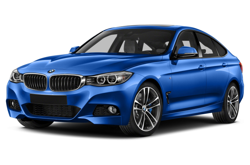 2014 BMW 328 Gran Turismo Coupe Hatchback i xDrive 4dr All wheel Drive ...