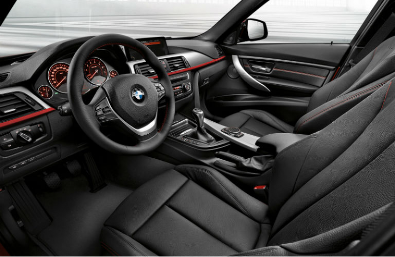 Choosing the right BMW 3-Series in Topeka KS