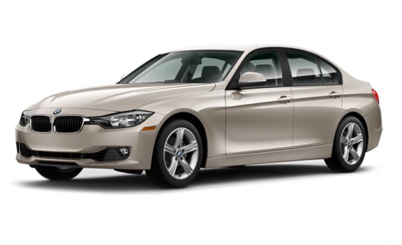 2016 BMW 3-Series: Models and Redesign Details