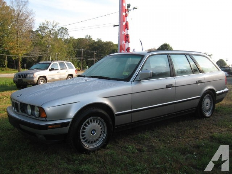 1992 BMW 525 for sale in East Hampton, Connecticut