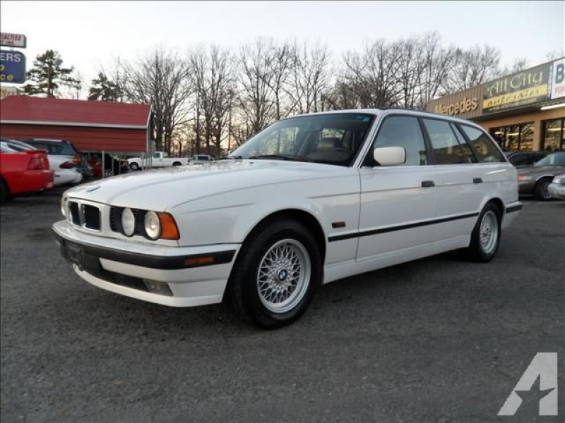 1995 BMW 525 i for sale in Indian Trail, North Carolina