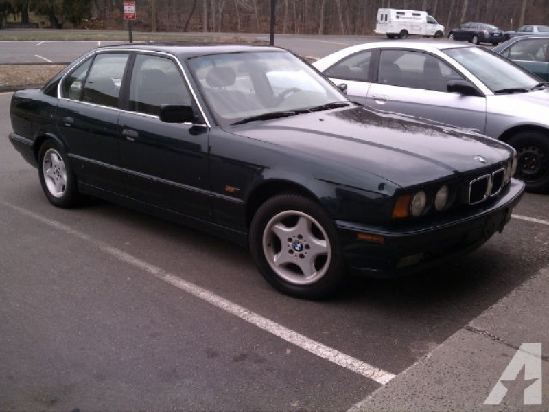 1995 BMW 525 i for sale in East Hampton, Connecticut