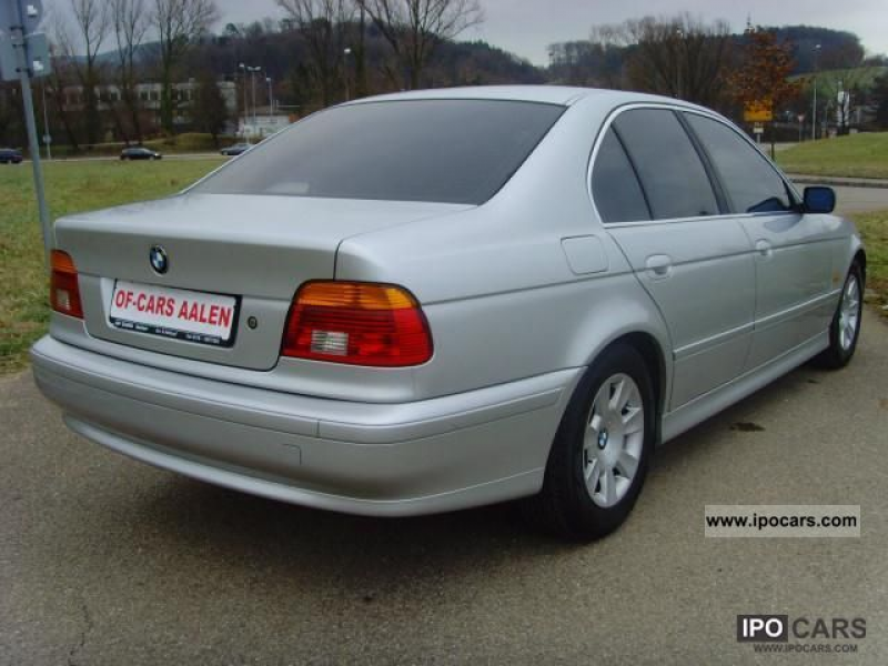 2003 BMW 525 * Green Feinstaubplakette top condition * Other Used ...