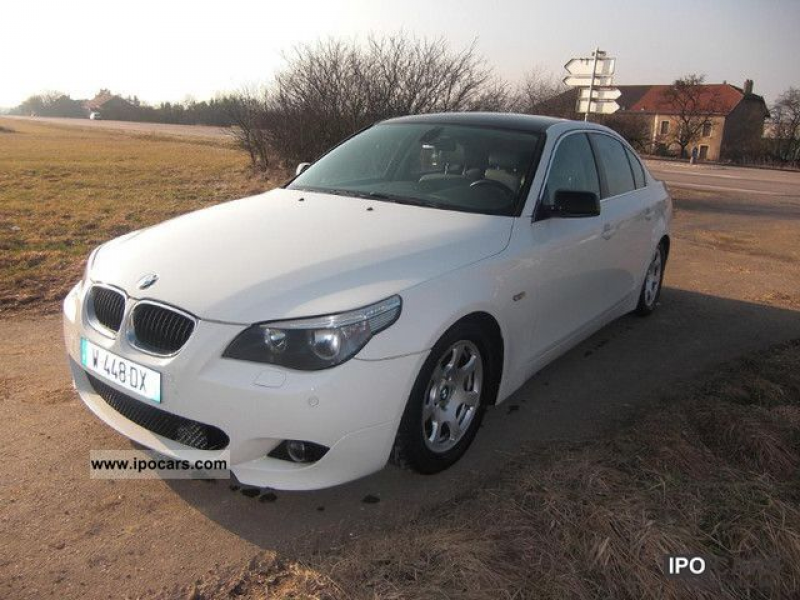 cars by make bmw 2004 525 2004 bmw 525 limousine