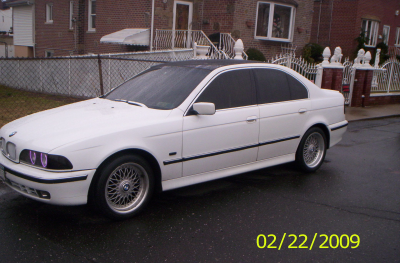 crazykid1031's 1997 BMW 5 Series