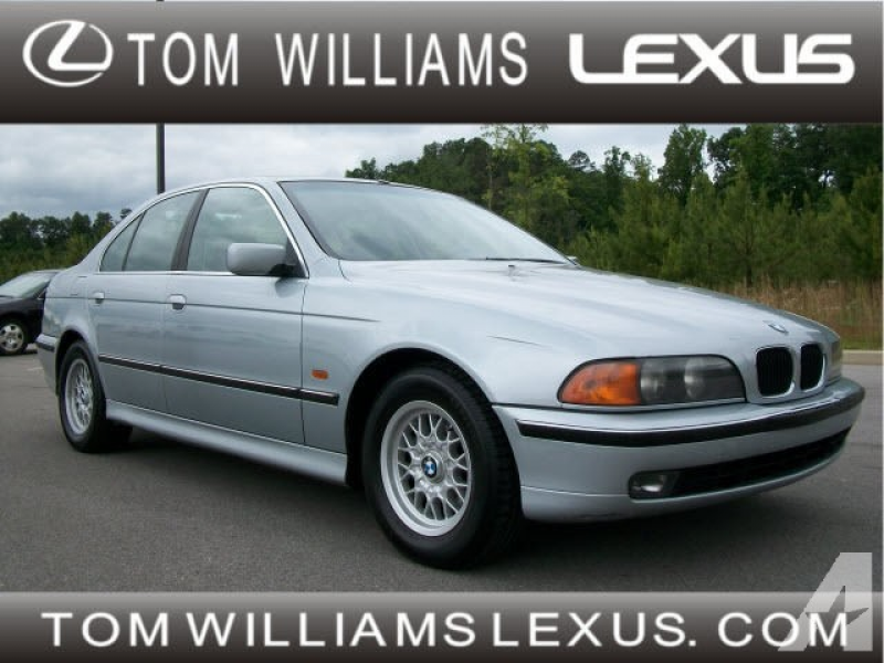 1997 BMW 528 i for sale in Irondale, Alabama