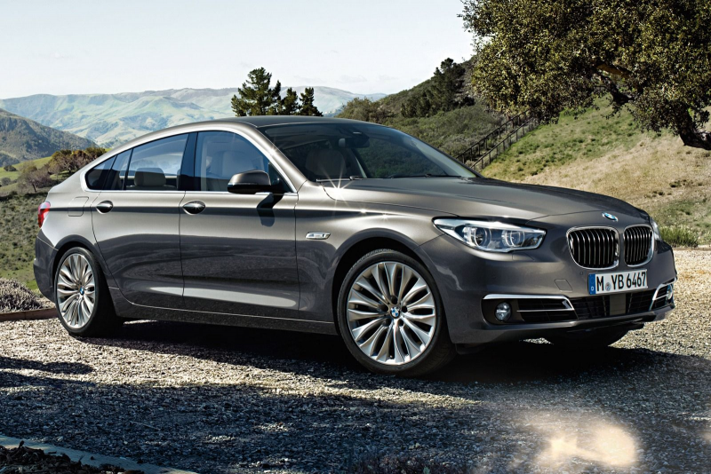 2015 BMW 5 series Gran Turismo Specs And Engine
