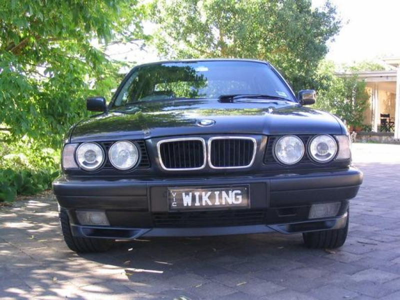 wiking222's 1993 BMW 5 Series
