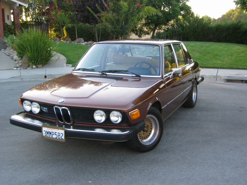 Picture of 1993 BMW 5 Series