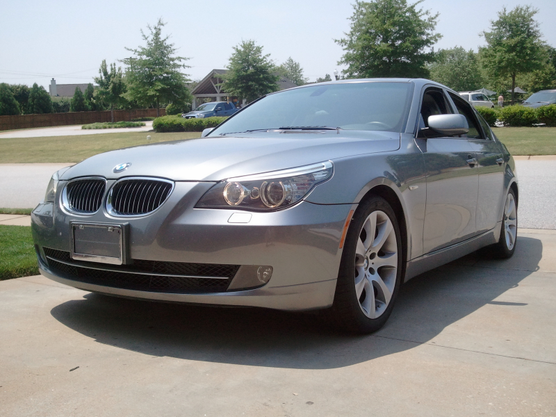 Picture of 2008 BMW 5 Series 535i, exterior
