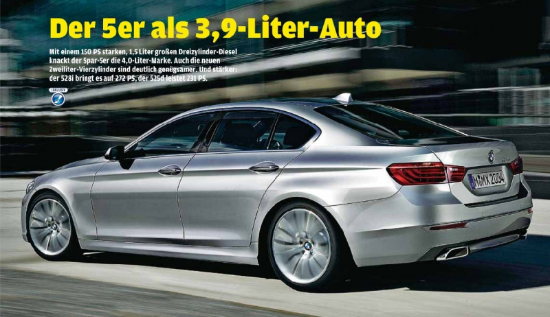... 2015 BMW 5 Series Review, Redesign And Images ? Tags : 2015 BMW 5