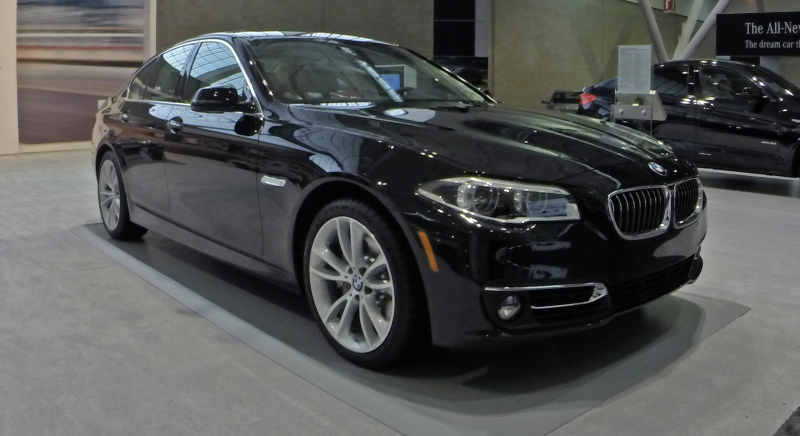 2015 Bmw 5 Series Features Reviews