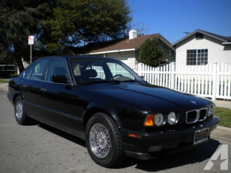 1994 BMW 540 i for sale in Van Nuys, California