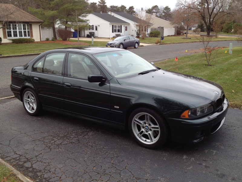 ... orders trade your money call or 2001 BMW 540I for Sale your zip code