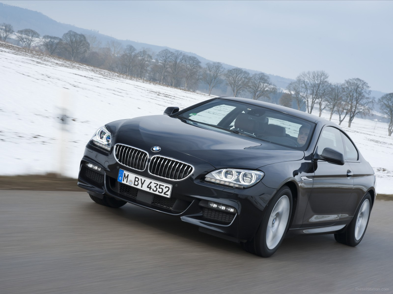 Home > BMW > BMW 640D Coupe 2013