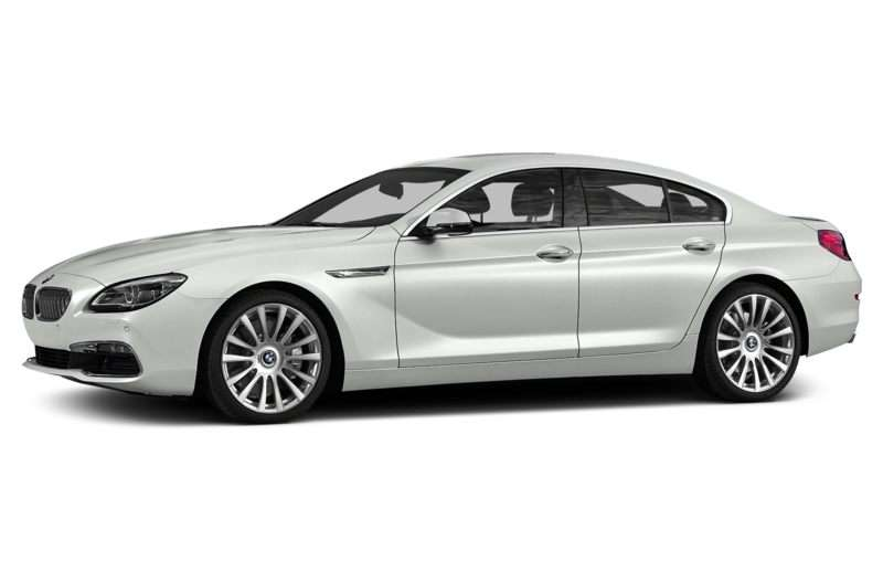 2016 BMW Price Quote, Buy a 2016 BMW 640 Gran Coupe | Autobytel.com