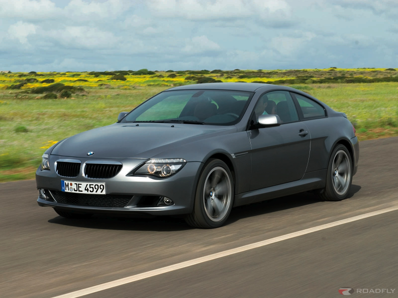 2008 BMW 650i Coupe and Convertible Preview