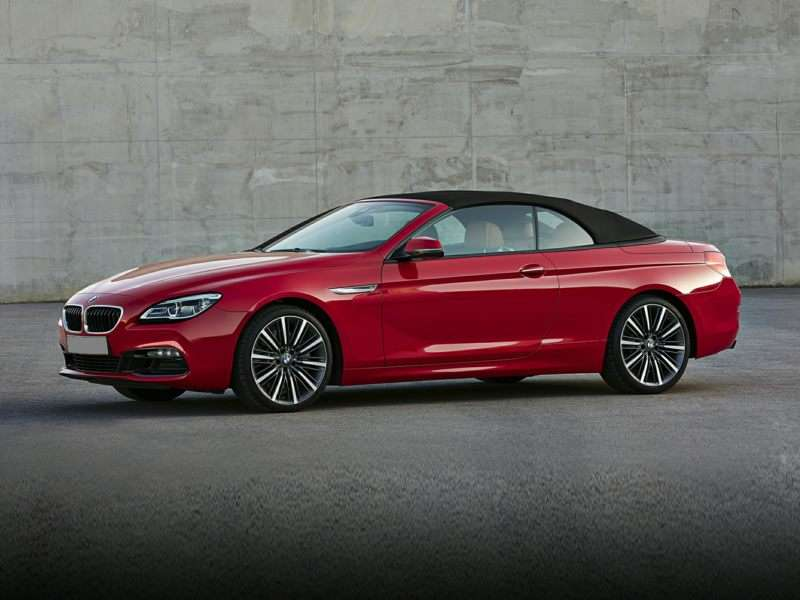 2016 BMW 650 Pictures
