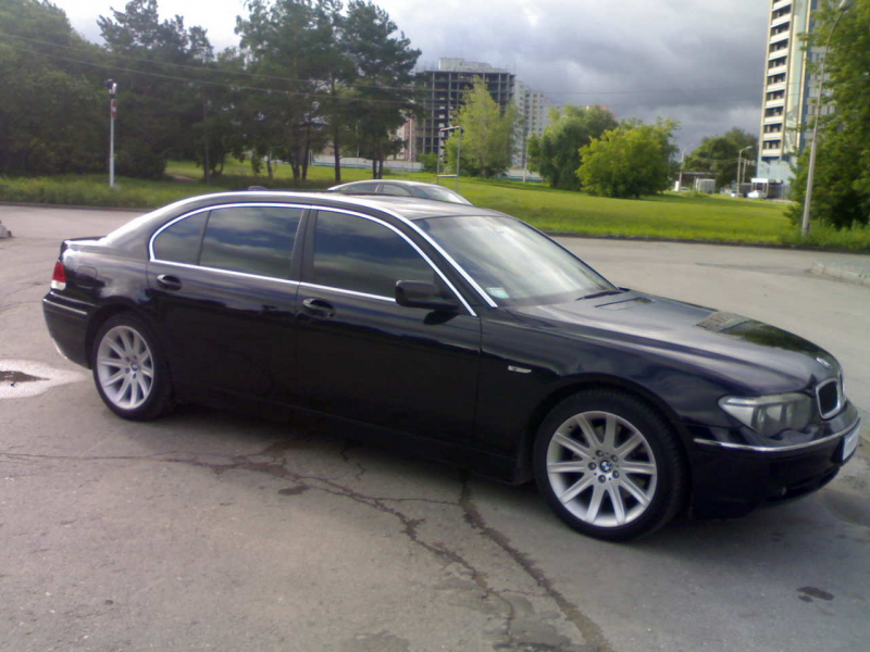 2003 bmw 7 series read sources used 2003 bmw 7 series consumer reviews ...