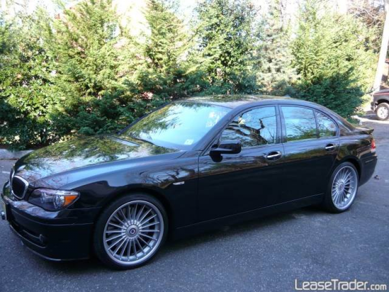 2007 BMW 760Li available for lease, special lease promotions are ...