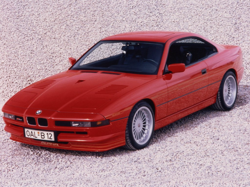 BMW 850i REVIEWS SPECIFICATIONS